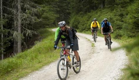Ciclismo e Mountain Bike